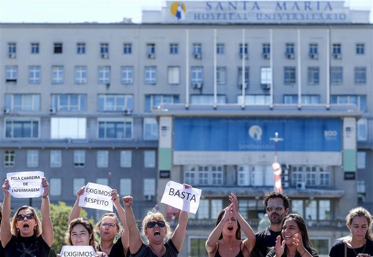 Fundo já tem 30 mil euros para 'greve 2'