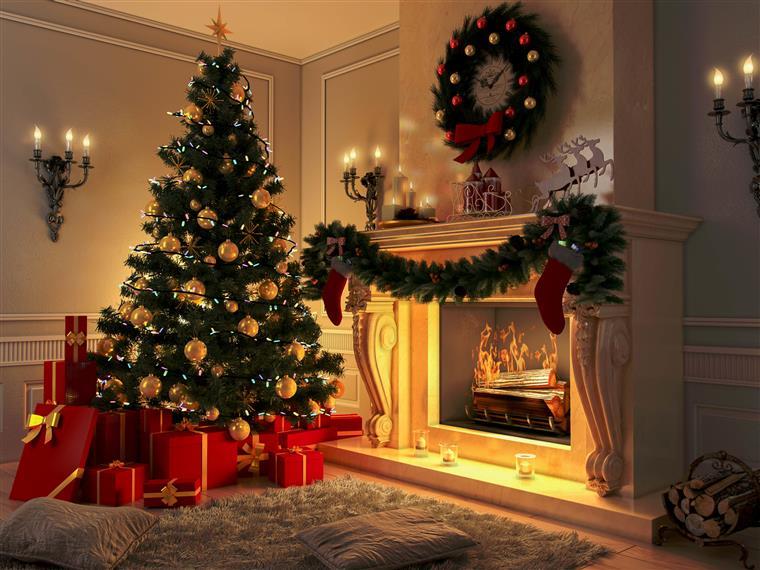 árvore De Natal Porque é Que A Fazemos E Qual O Seu Significado