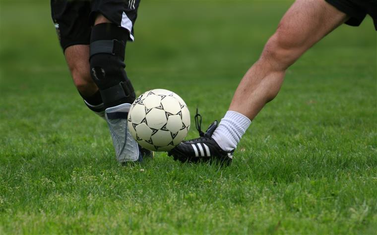 Sporting Feirense: Sporting Vence Frente Ao Feirense