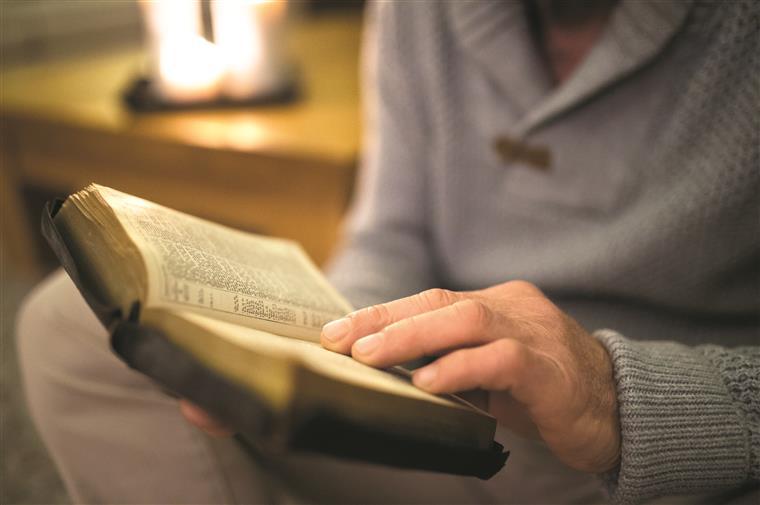 Continência. Uma premissa da Igreja  que nada  tem de novo