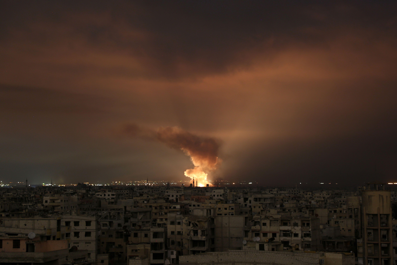 Ação dos extremistas determina o tempo de cessar-fogo, diz Rússia