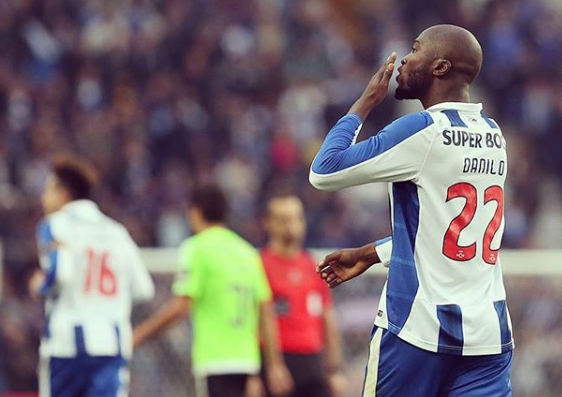 Antevisão: FC Porto x Sporting CP