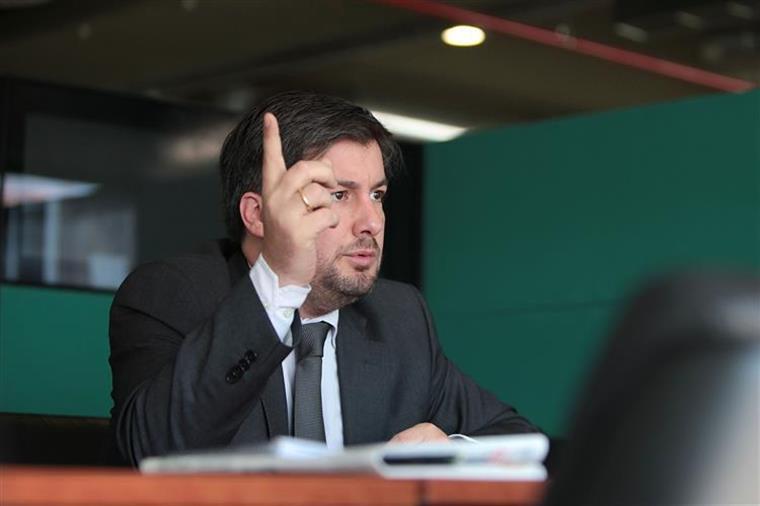 Bruno de Carvalho é