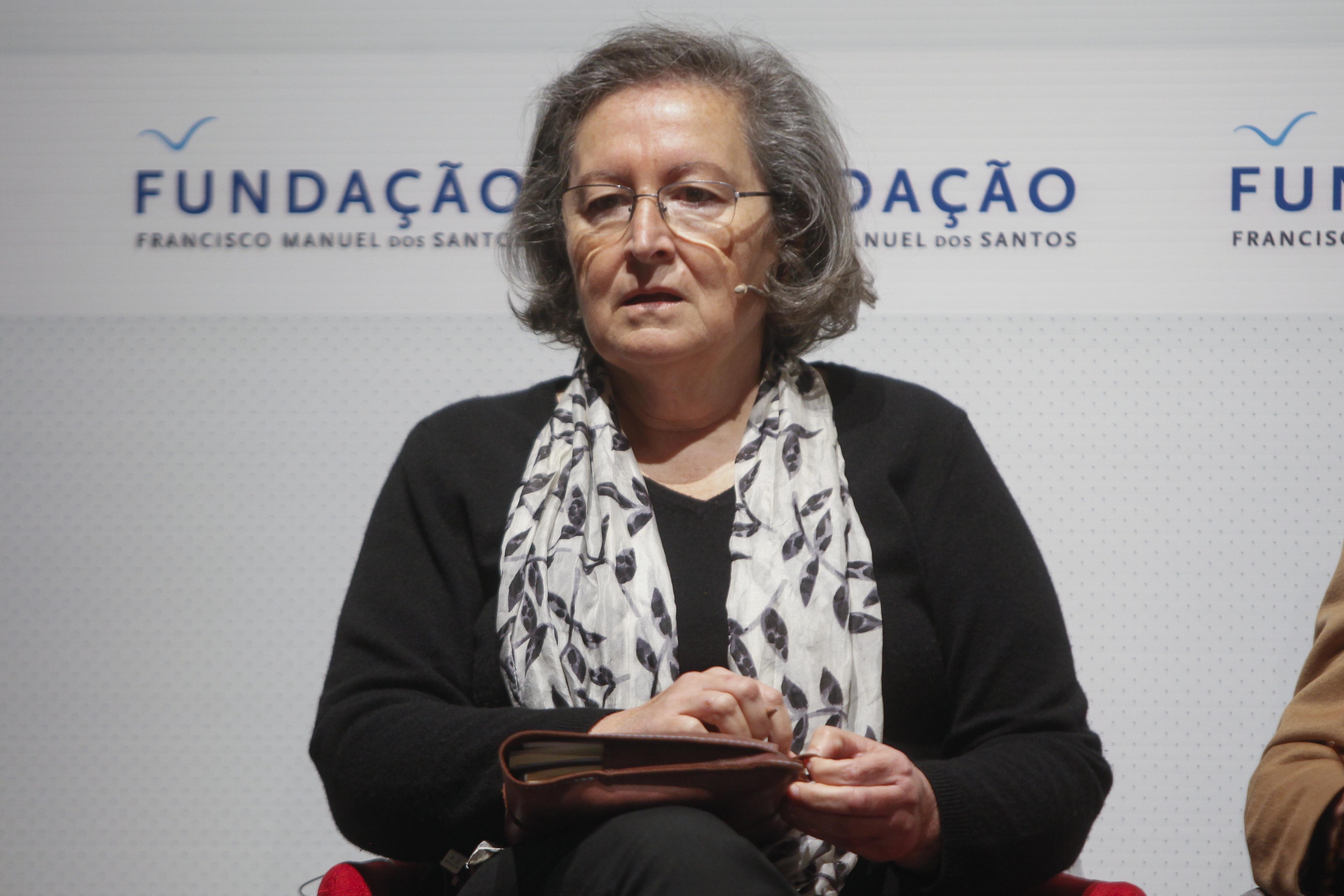 Maria de Lourdes Rodrigues eleita Reitora do ISCTE