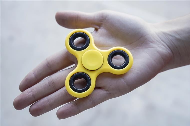 Brinquedos lideram sistema de alerta para produtos perigosos na UE