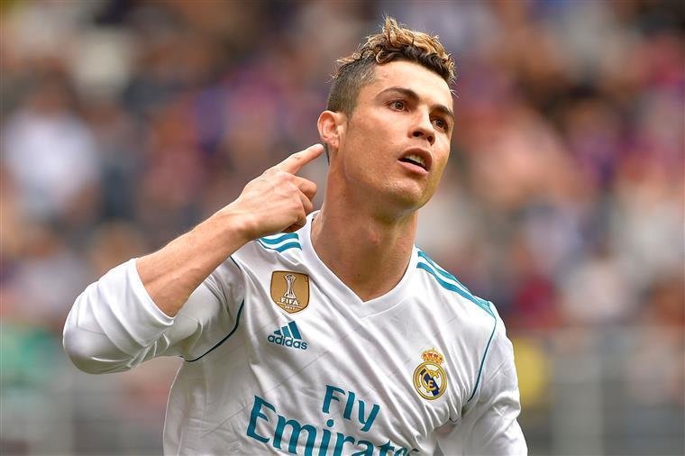 Georgina Rodríguez e Cristiano Ronaldo vão ser pais outra vez?