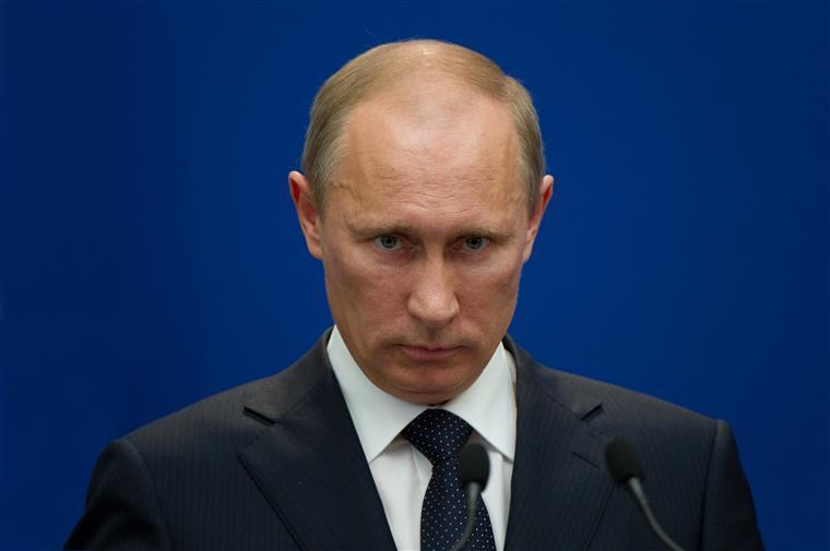 Na embaixada russa em Londres foi dia de despedidas