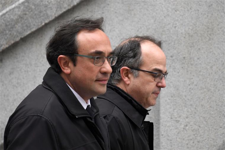 Catalunha. Juiz decreta prisão para Jordi Turull