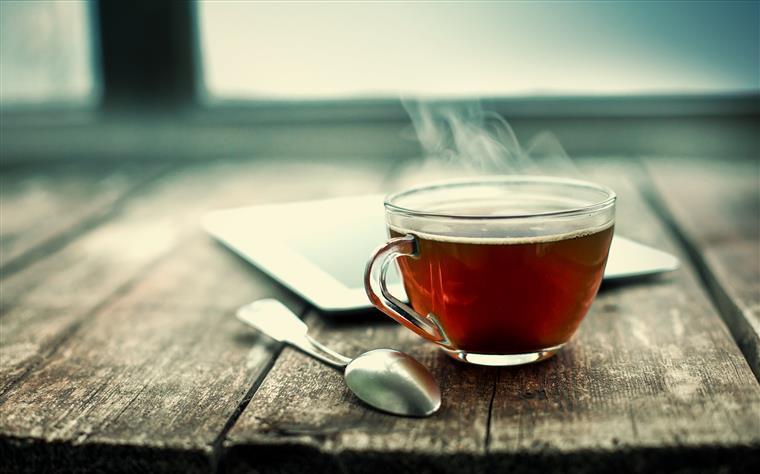 Este chá ajuda-o a proteger o coração