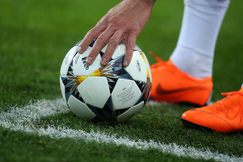 UEFA realiza mudanças no regulamento de suas principais competições