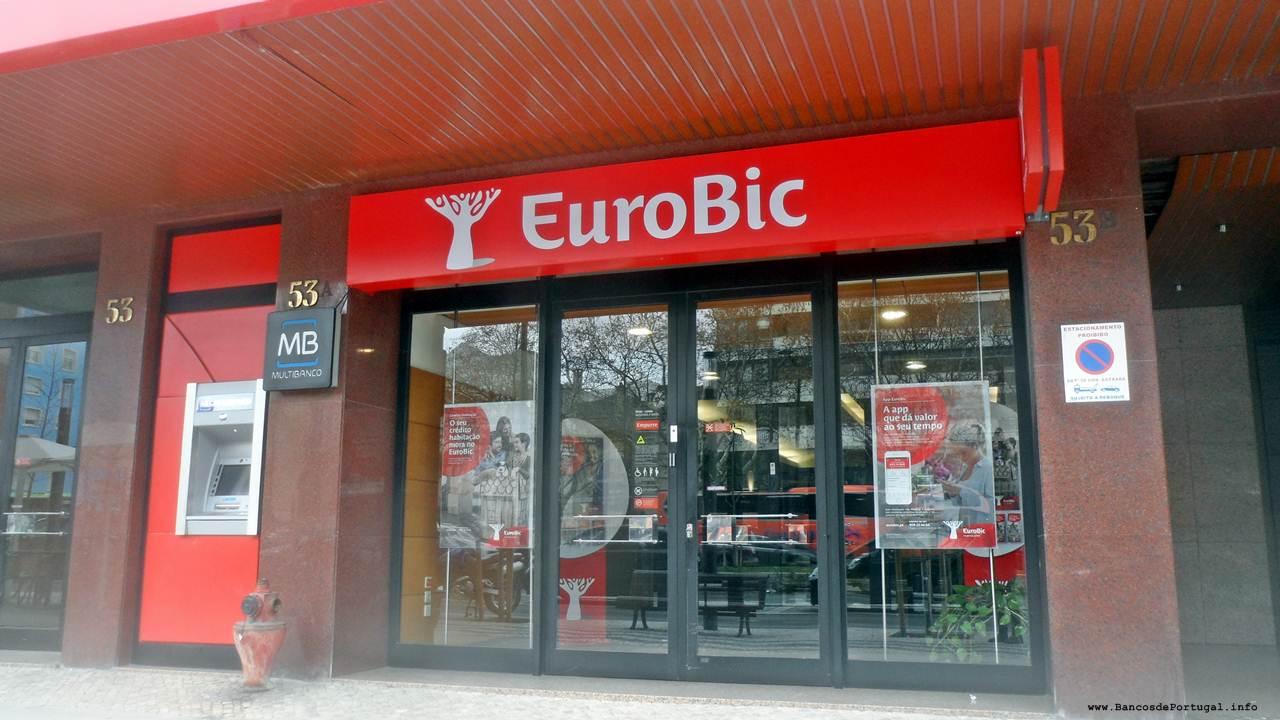 EuroBic lucra 25 milhões de euros em 2017