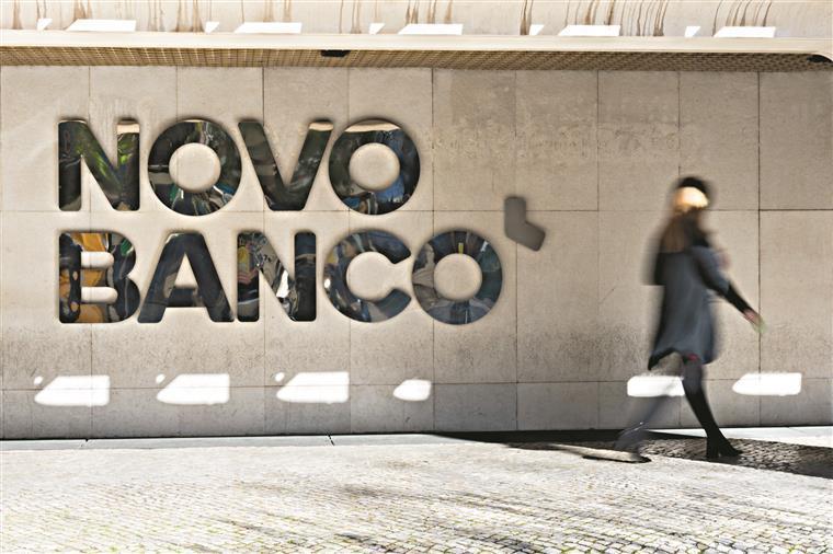 Novo Banco: Estado prevê emprestar 450 ME ao Fundo de Resolução