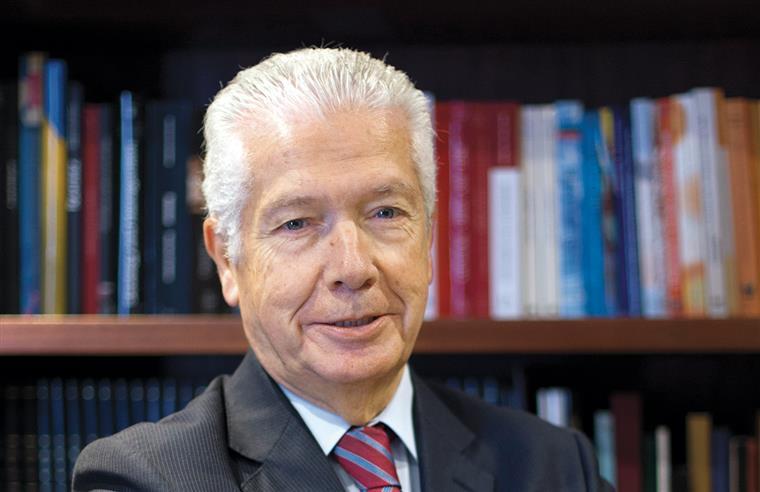 António Saraiva: Economia do mar 'é estratégica para o ...