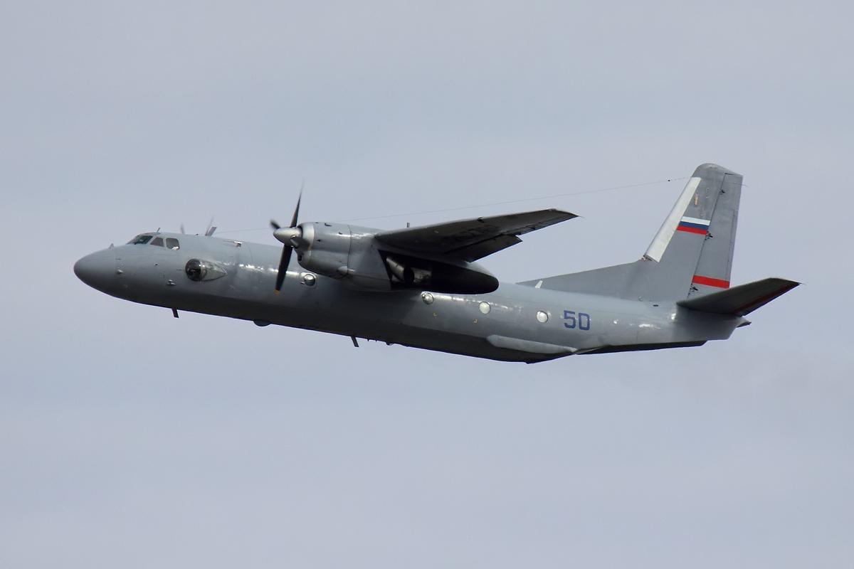 Avião de carga russo cai na Síria e faz 32 vítimas
