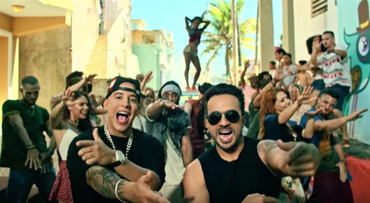 Despacito é retirado do YouTube após ser alvo de hackers