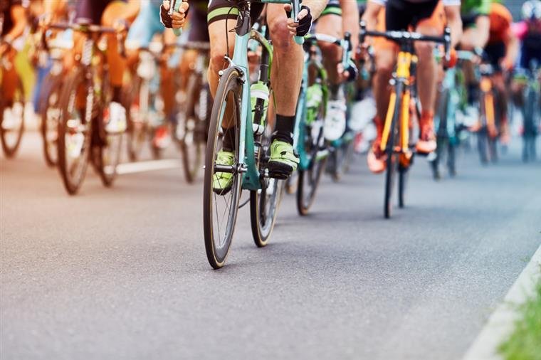 Morreu antigo ciclista português
