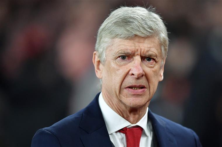 Ao fim de 22 anos, Wenger deixa Arsenal