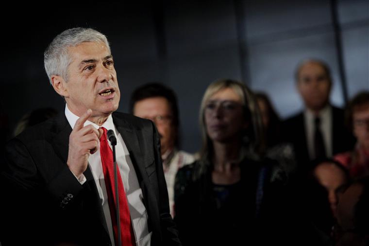 Divulgação de imagens da Operação Marquês constitui crime, diz a ministra