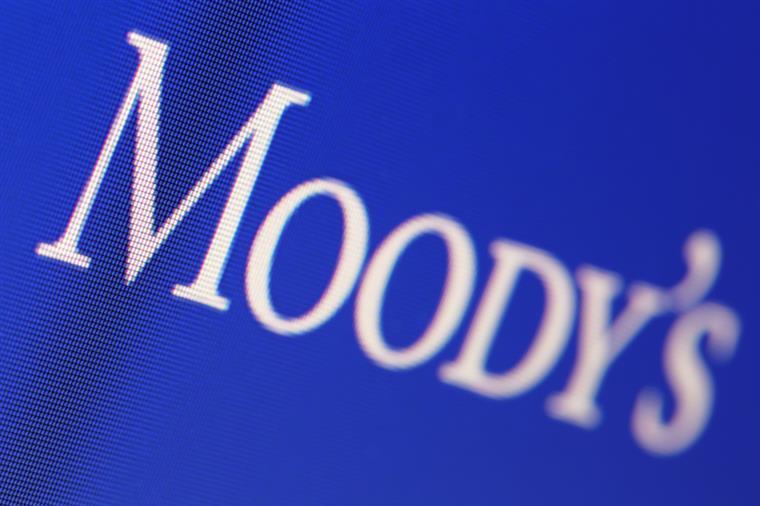 Moody's mantém rating português em lixo