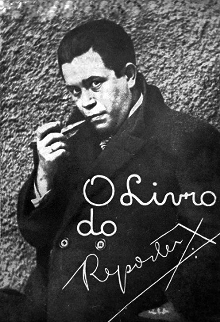 Reinaldo Ferreira. A busca de algo mais sensível do que a verdade