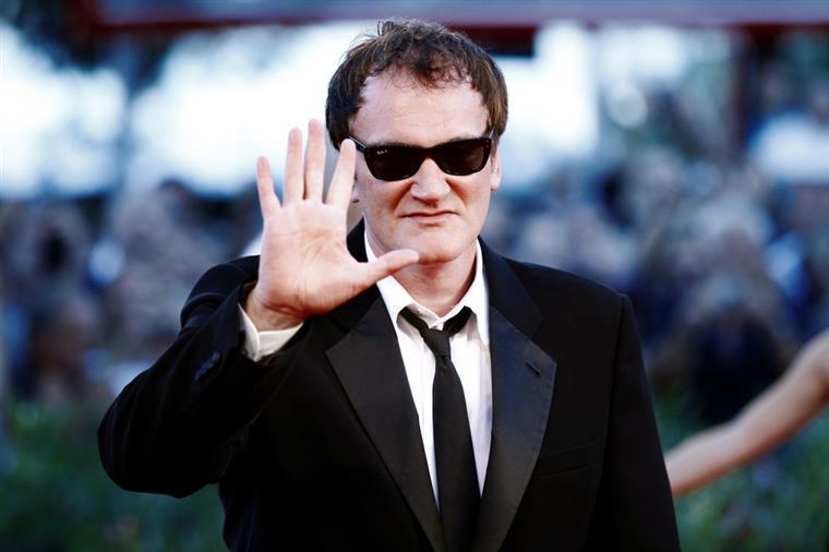 Tarantino compara o seu próximo filme a 'Pulp Fiction'