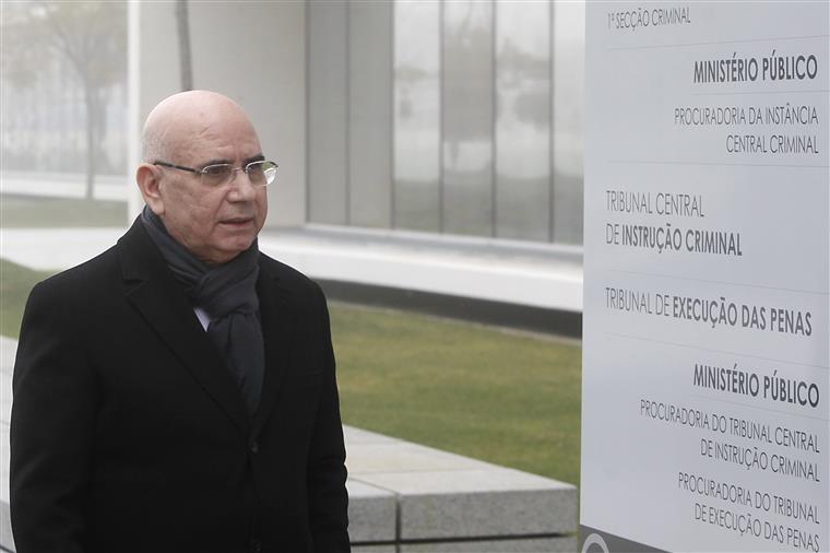 Homicídio. Tribunal de Brasília rejeita recurso de Duarte Lima