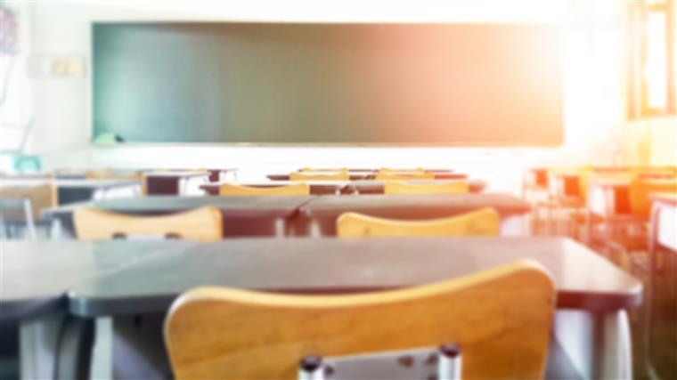 Portugal reduz taxa de abandono escolar precoce
