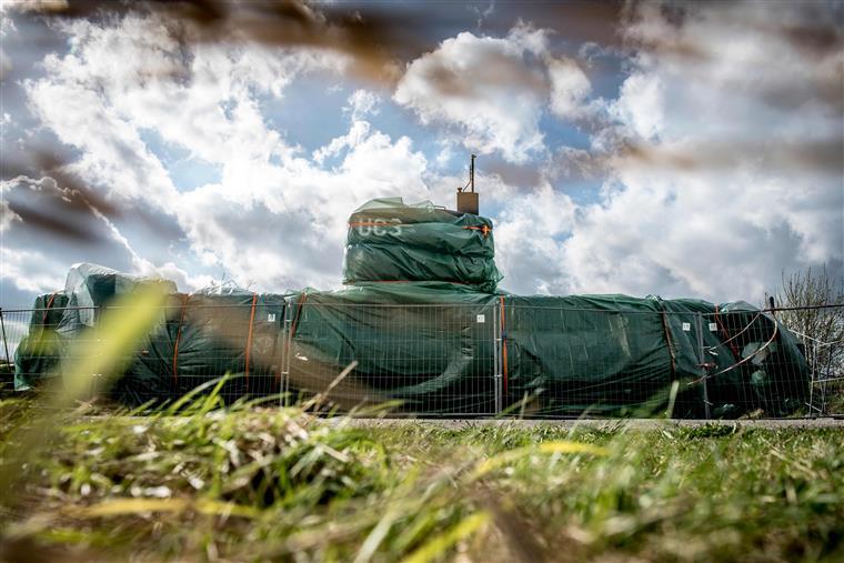 Dinamarca. Inventor condenado a prisão perpétua por morte de jornalista