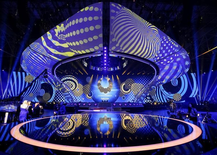 Europcar Portugal parceira do Festival Eurovisão da Canção