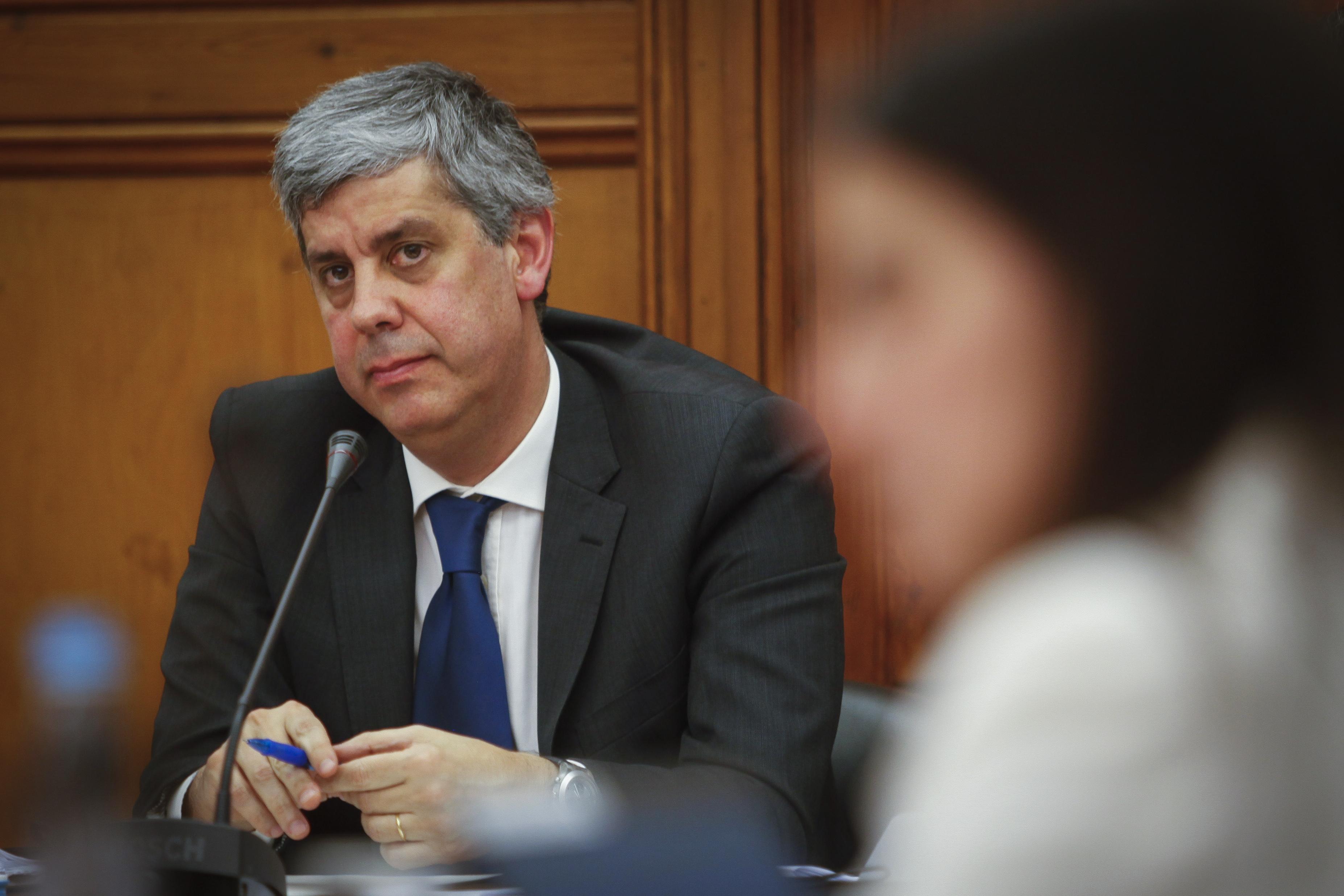 Finanças convocam hospitais para reunião sem o Ministério da Saúde