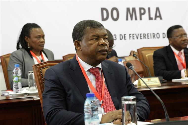 Angola formaliza novo embaixador para Portugal