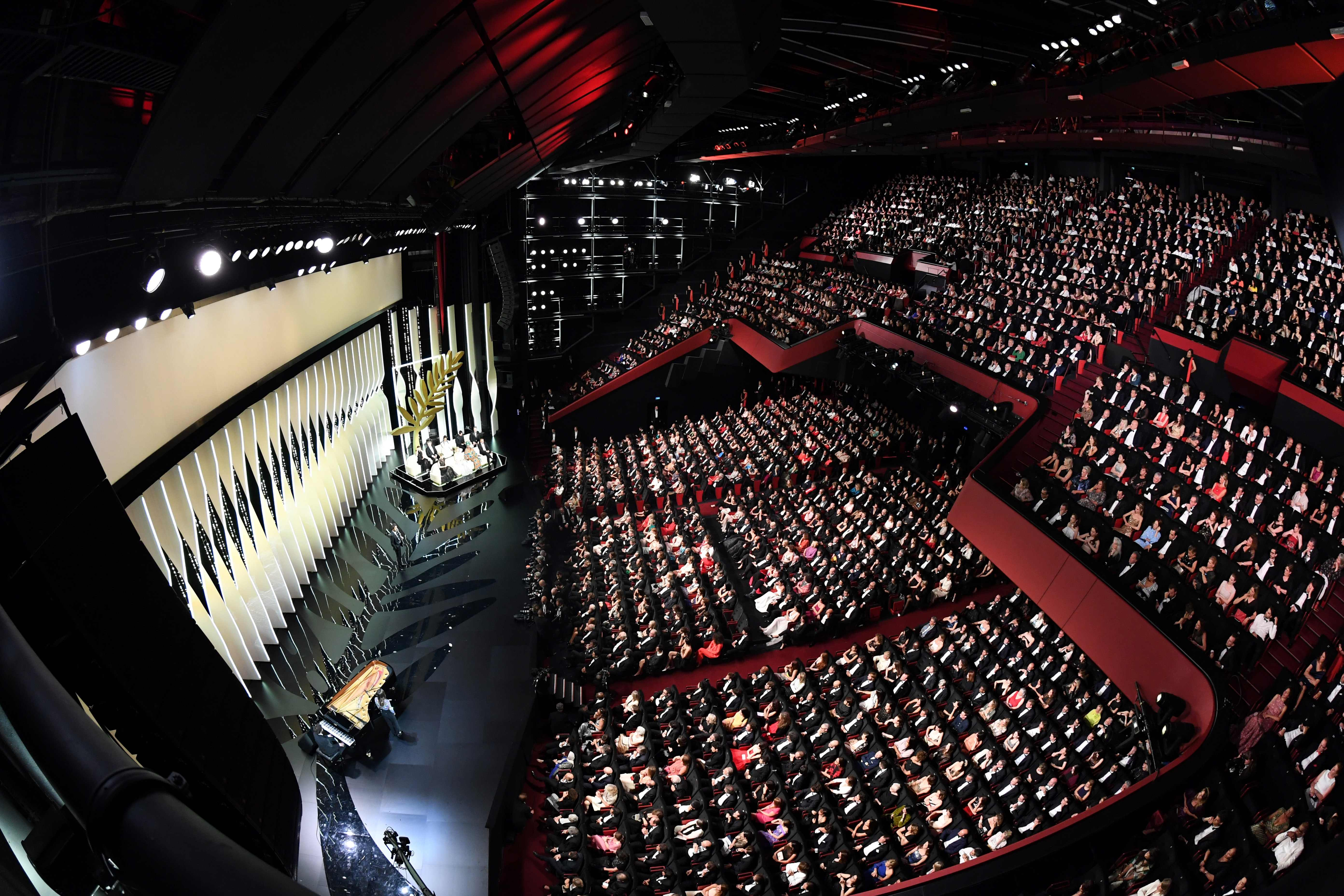 Produtor português vai processar Festival de Cinema de Cannes