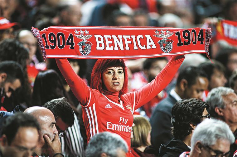 Benfica: ERC condena Porto Canal e divulgação de e-mails