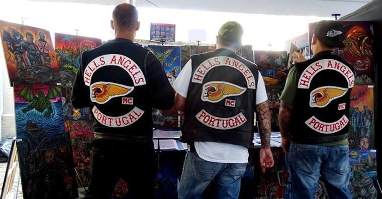 A origem do conflito entre os Hells Angels e os Los Bandidos