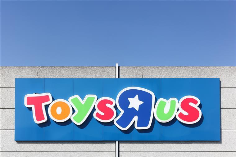 Toys 'R' Us é comprada por empresa portuguesa e continua ativa em Portugal e Espanha