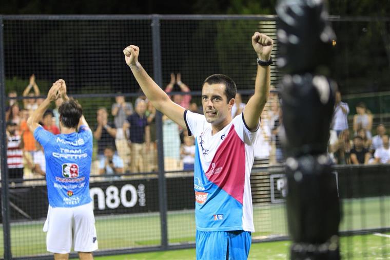 Padel Nations Cup by Barral. Portugal com vitória histórica pela primeira  vez na final 427a376ad02e9