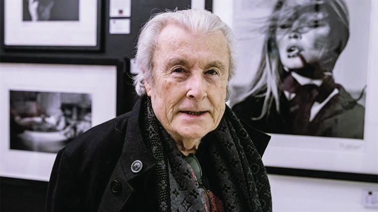 Morreu Terry O'Neill, fotógrafo dos maiores ícones da cultura pop