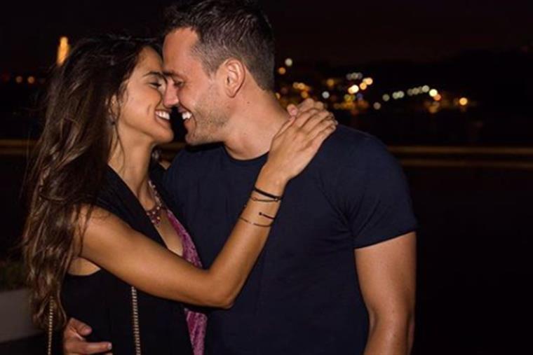 Pedro Teixeira reage a rumores sobre gravidez de Sara Matos