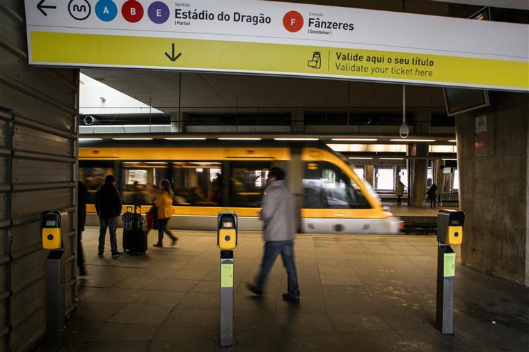 Porto. Preços dos passes deverão manter-se em 2020