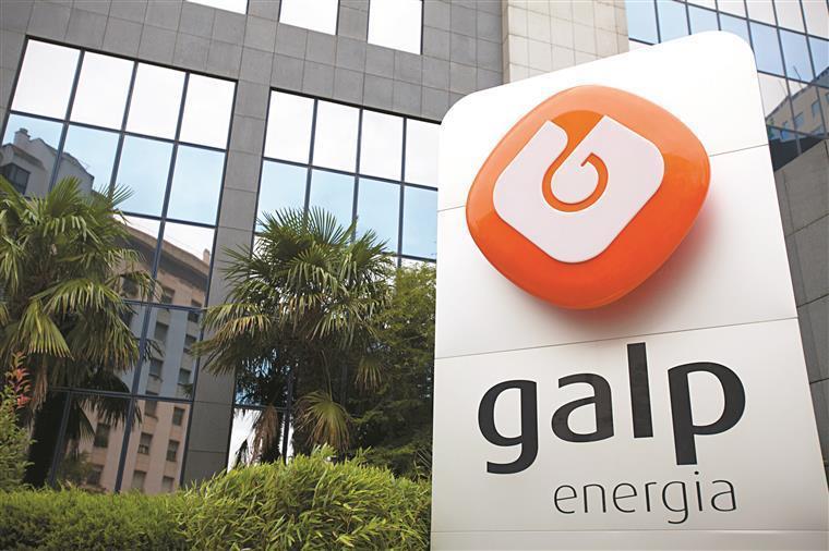 Bank of New York passa a deter participação qualificada na Galp