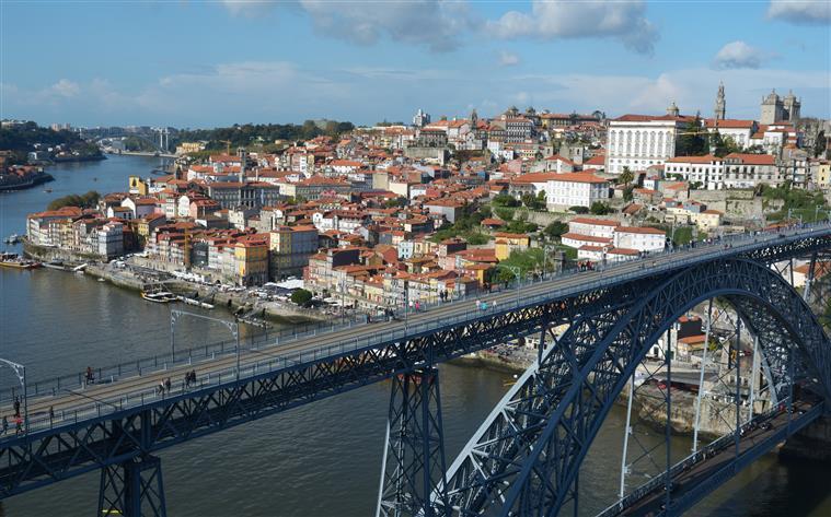 Norte do país foi a região que mais cresceu em Portugal
