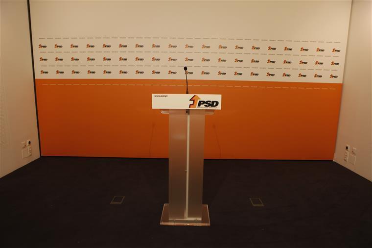 PSD. Candidatos vão gastar  de 50 mil a 100 mil euros na campanha
