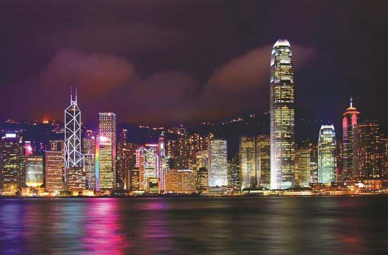 Macau. Autoridades confiscam material da RTP