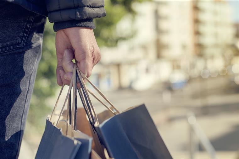 Black Friday. Portugueses gastaram em média mais dois euros que o ano passado