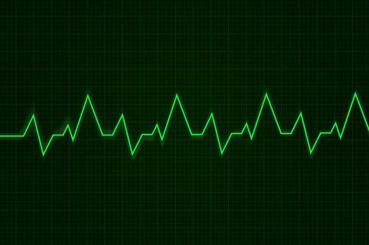 Britânica sobrevive a paragem cardíaca que durou seis horas