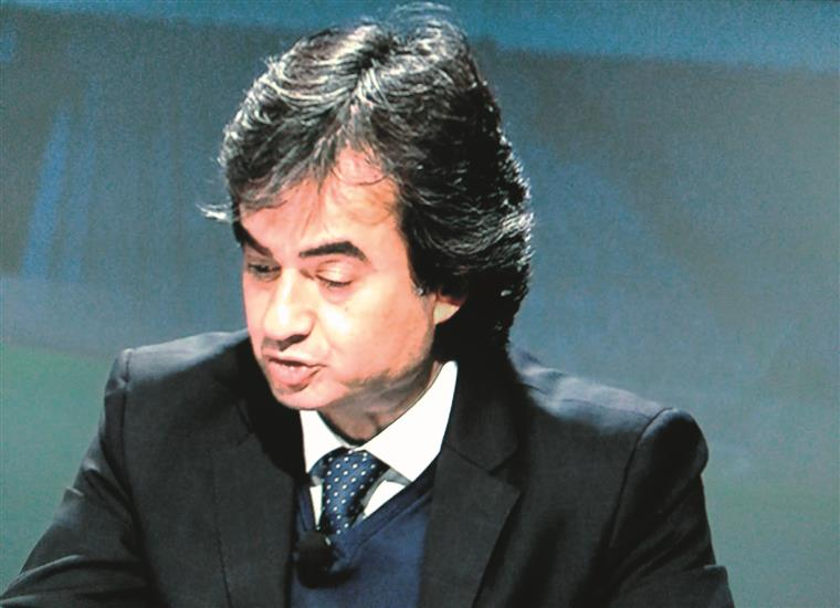 e-toupeira. Ex-árbitro e comentador do Porto Canal arrasa juíza e quer Benfica julgado por corrupção