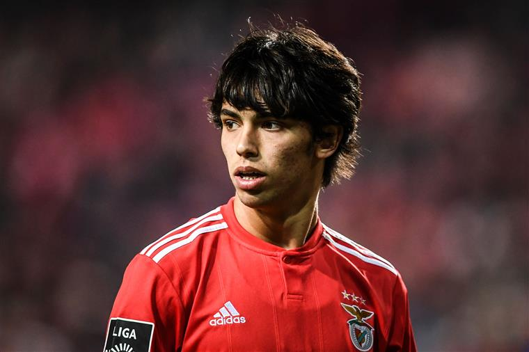 Manchester United Disposto A Comprar João Félix E Rúben