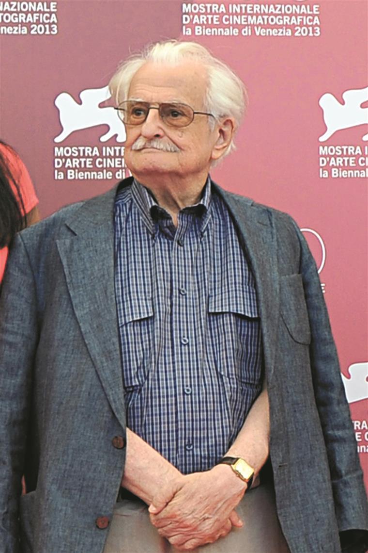 Marlen Khutsiev. O pai do cinema moderno soviético morreu