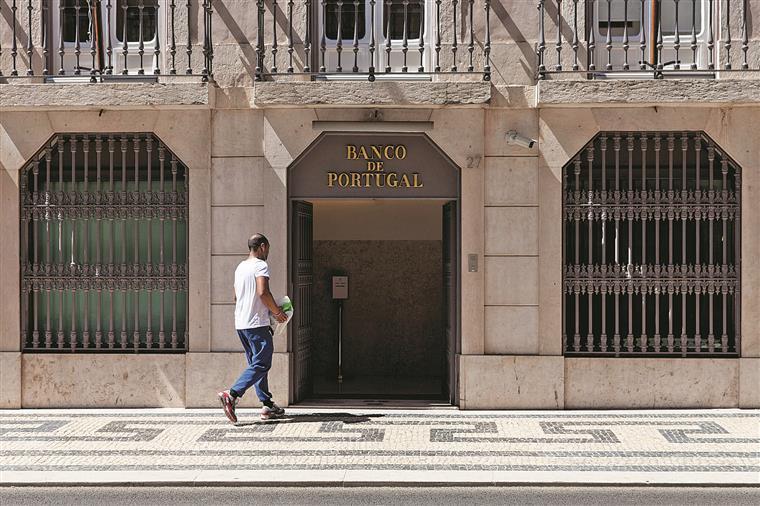Endividamento da economia sobe para 723 mil milhões em fevereiro