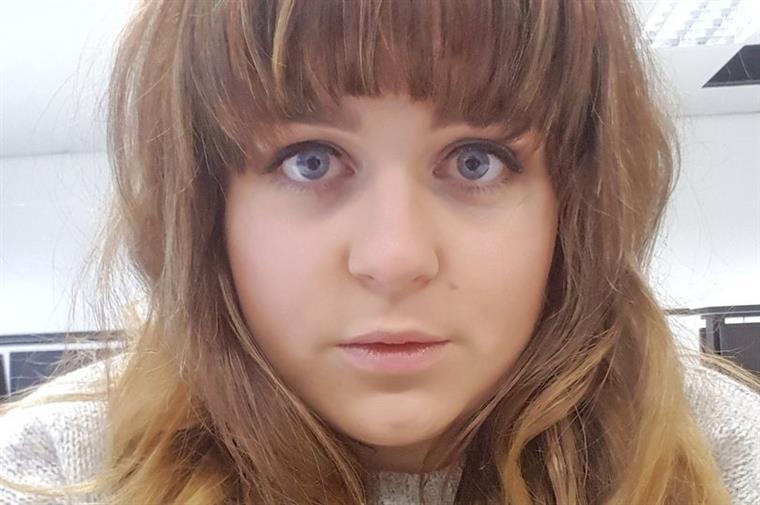 Foi abusada sexualmente aos 13 anos. Agora, quer ajudar a tornar 'o amanhã mais seguro'